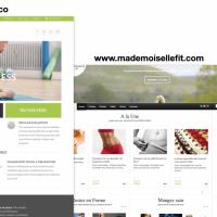 FitMove - web sites