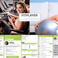 FitPlayer - For individual