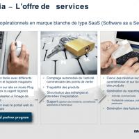 iMedia - L'offre de services